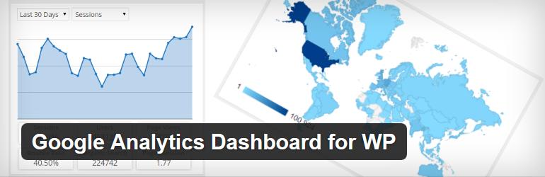 google_analytics - 12 najlepszych wtyczek WordPress