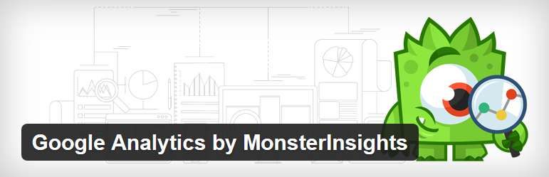 Google Analytics by MonsterInsights - 12 najlepszych wtyczek WordPress