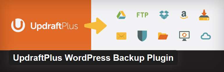 updraftplus - 12 najlepszych wtyczek WordPress