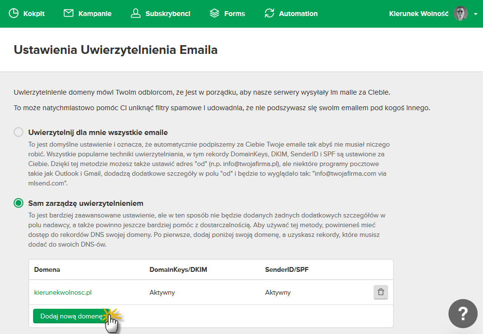 Jak rozpocząć newsletter oraz budowanie listy mailingowej